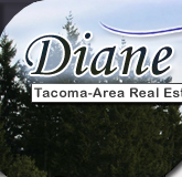 Diane Overby Tacoma Area Real Estate Agent